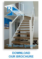 Rossmore Carpentry : Staircase : Stairs :Stair Designs